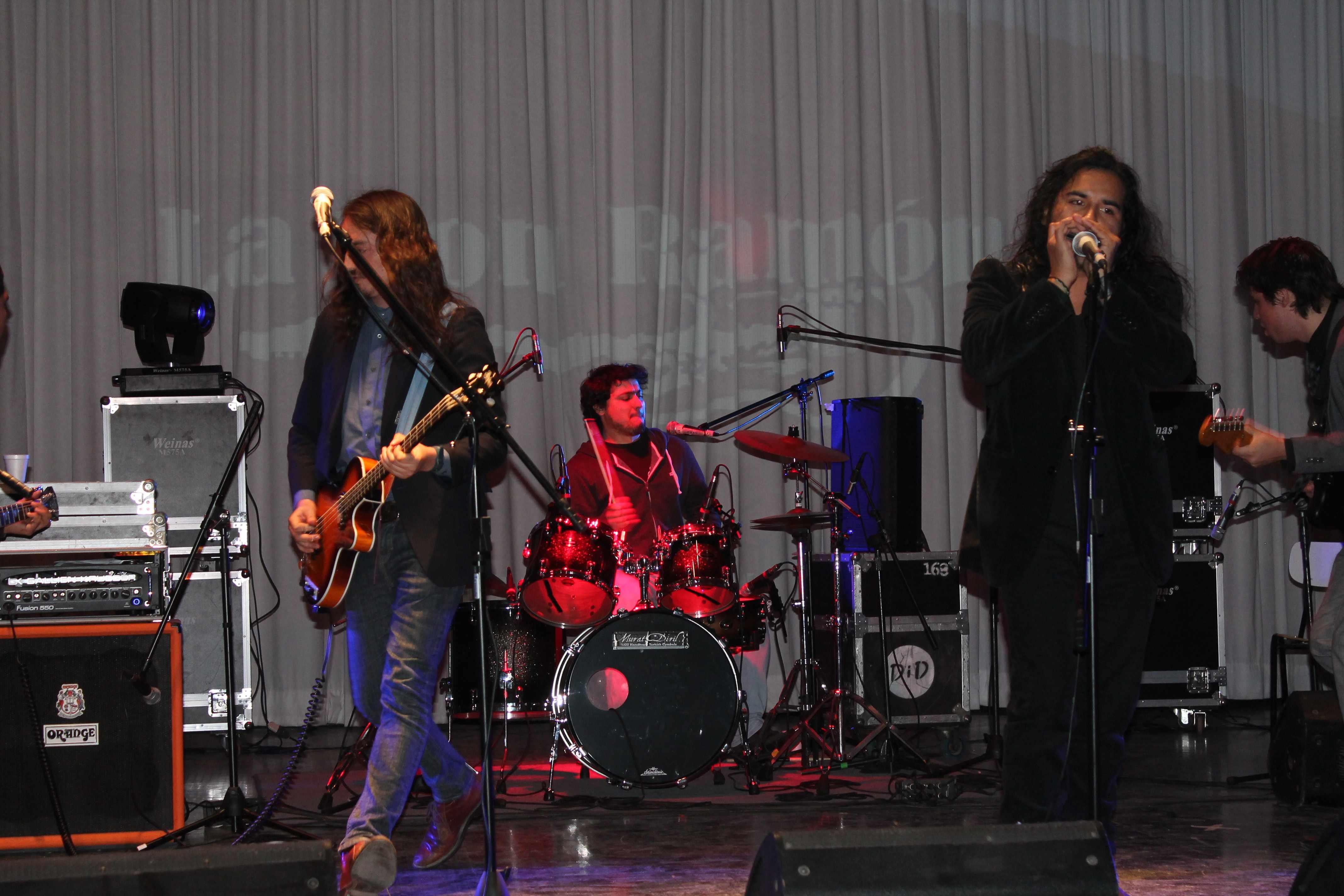 "Banda Iquiqueña ""La Don Ramón"""