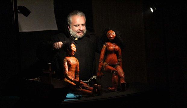 El viaje del padre García se presentó en el norte y sur de la región de Aysén