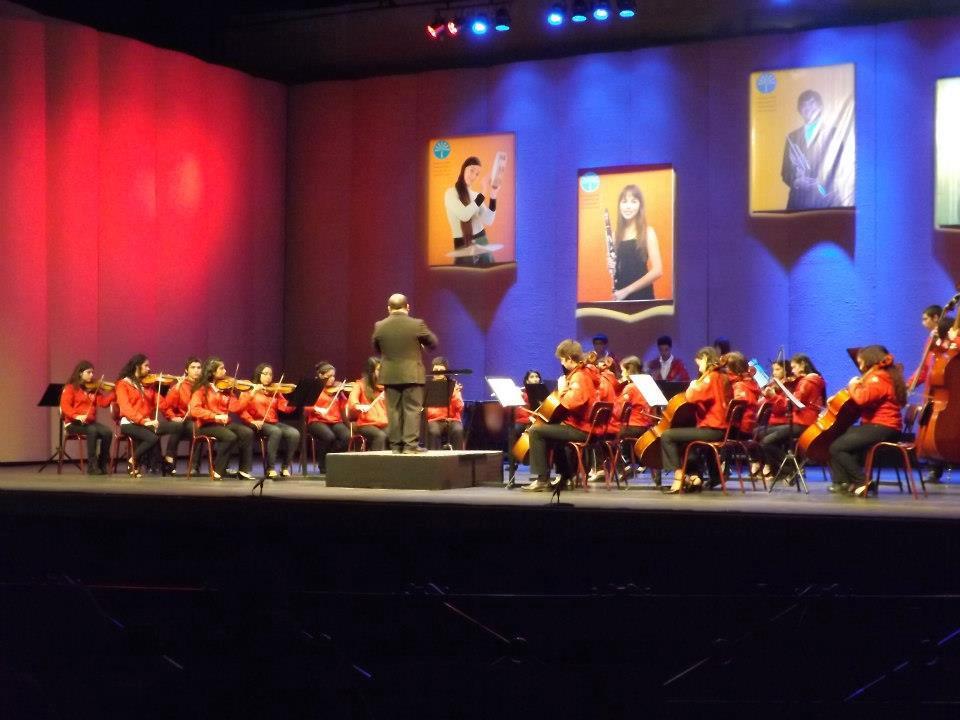 Sinfónica Linares
