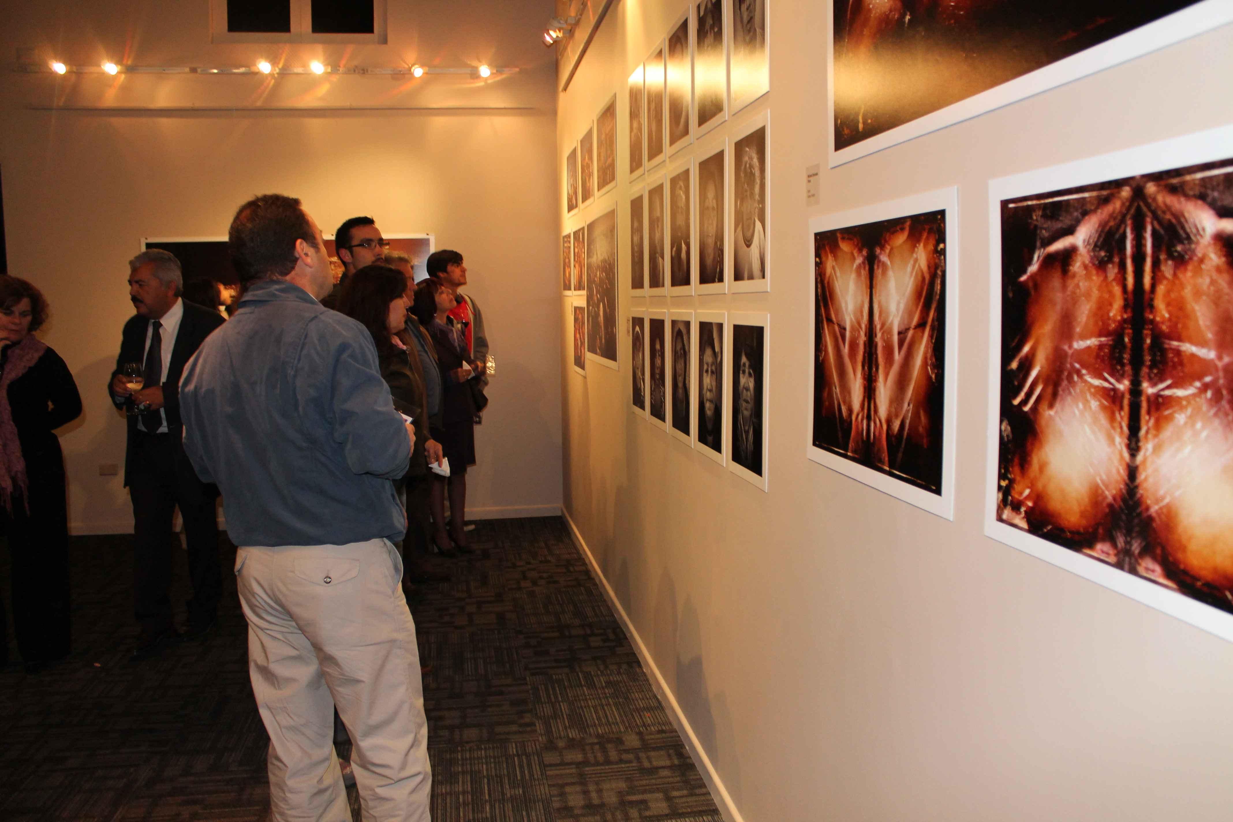 Exposición Día de la Fotografía