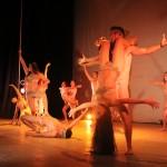 día de la danza arica 2013