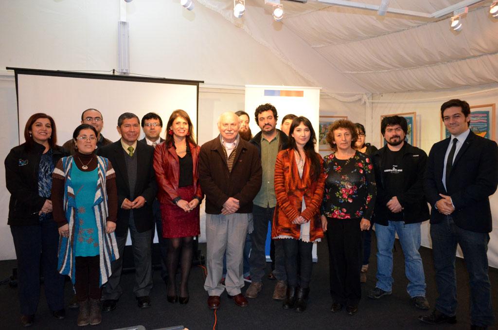 La implementación de esta red habla de un nuevo enfoque en la forma en que el Consejo de la Cultura y las Artes concibe sus intervenciones en la región, basado en el concepto de desarrollo territorial.