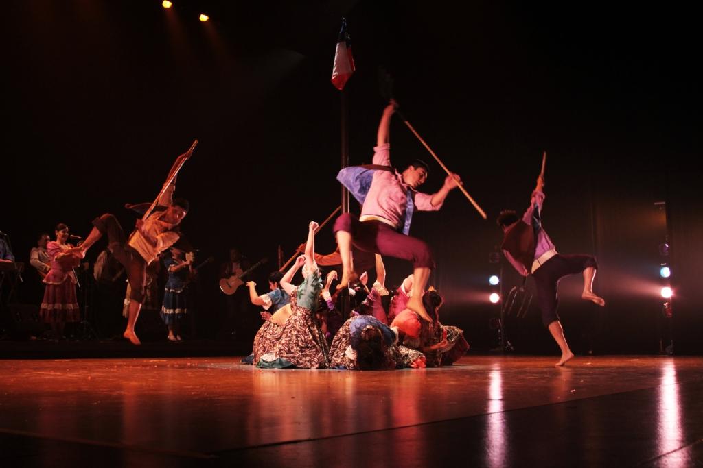 Ballet Folclórico Nacional