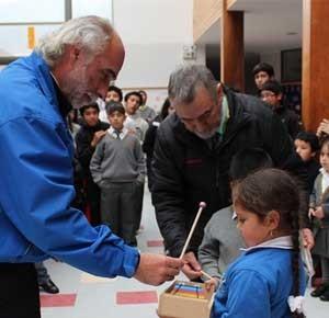Comienza ejecución de Programa ACCIONA en la región de Aysén
