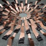 Bienal de Venecia 2013: Hamilton, construcción, serruchos