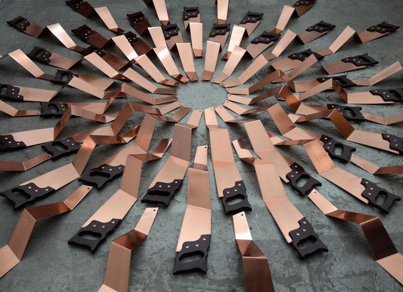 Bienal de Venecia 2013: Hamilton