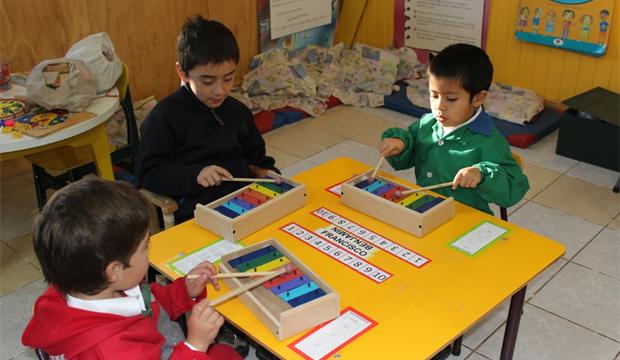 Semana de la Educación Artística en Aysén