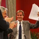 Ministro Cruz-Coke y el proyecto de ley