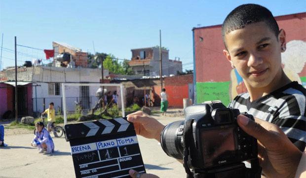 Foto: Cine en Movimiento