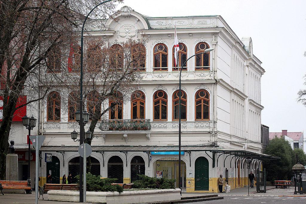 Recursos del Consejo de la Cultura y las Artes están orientados a apoyar la recuperación de inmuebles patrimoniales públicos o privados.