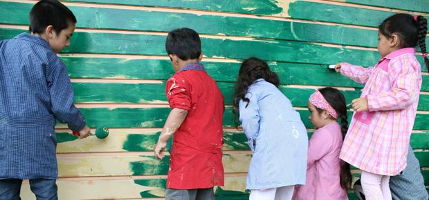 Comitivas Culturales (Foto: Verónica Paz Muñoz)