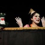 Obra de teatro El Príncipe Rana