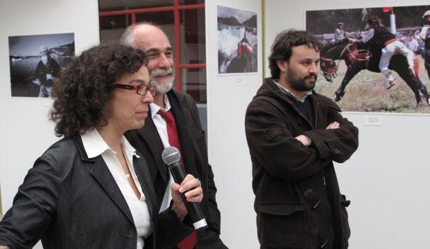 Directores Consejo Regionales de Cultura de Magallanes, Aysén y Los Lagos