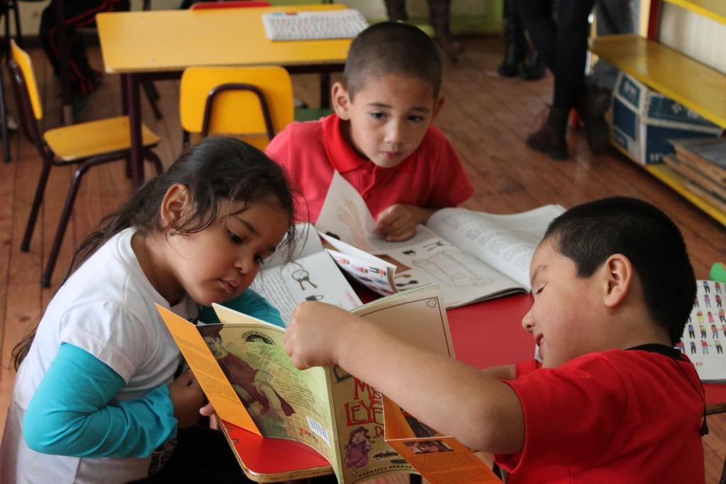 Escuela Independencia de Cauquenes