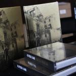 Catálogo de la obra de Alfredo Jaar en Venecia