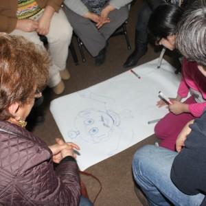Jornadas Culturales participativas