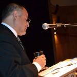 director regional araucanía en cuenta pública
