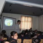 Ciclo de videos y documentales Parlamento de Koz-Koz
