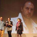 Premio póstumo a Pablo Krogh - Mejor Intérprete Secundario Premios Pedro Sienna