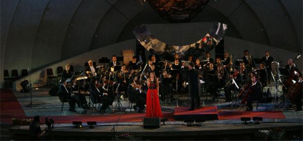 Festival de Ópera Laguna Mágica