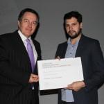 """Escrituras de la Memoria: """"Nascimento, el editor de los chilenos"""", de Felipe Antonio Reyes Flores"""