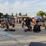 Festival Marea Rock 2013 se realizó el sábado 7 de diciembre en Costanera de la Ciencia