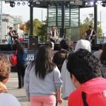 Banda Cadillac Diablo en Marea Rock 2013