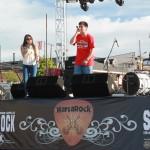 Catorceunder en Marea Rock 2013