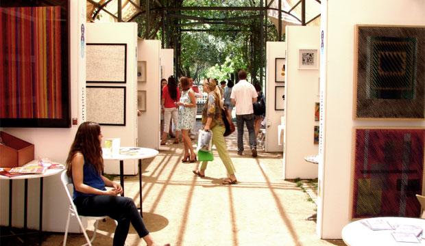 Feria FAXXI en su tercera versión será realizada en el Parque Bicentenario de Vitacura
