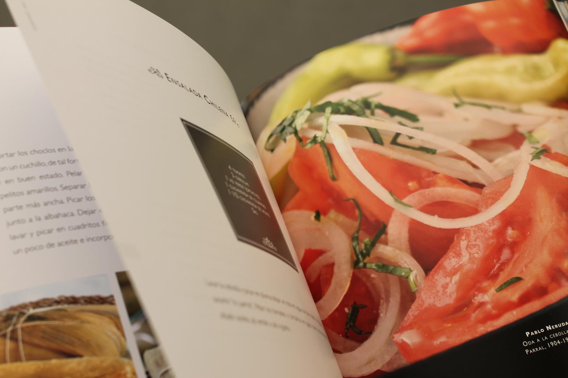 Gastronomía patrimonial del Maule