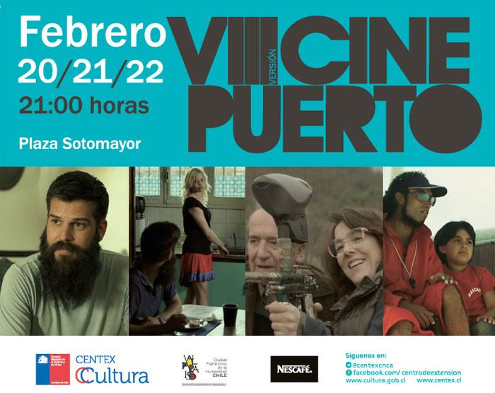 Cine Puerto