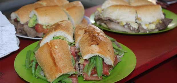 sandwich-el hoyo