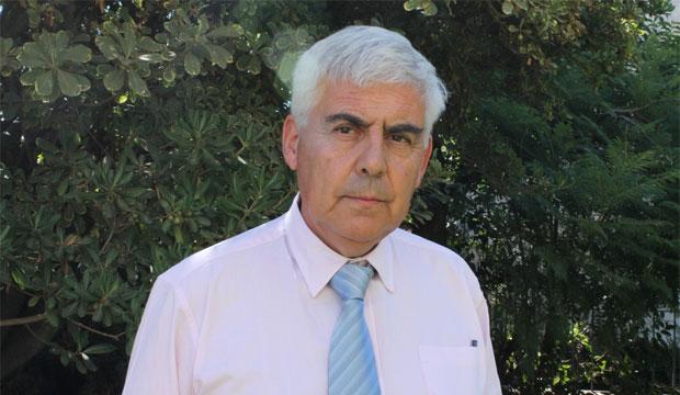 Edgardo Cáceres, director regional del Maule