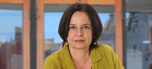 Entrevista Ministra Claudia Barattini