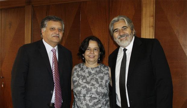 Ministra Barattini entrega su respaldo para recuperación de la Casa de la Cultura de Los Ángeles