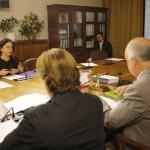 Ministra Barattini en Comisión de Cultura Cámara de Diputados