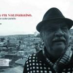 """Portada del libro """"Cueca en Valparaíso. La vida de un cultor porteño"""""""