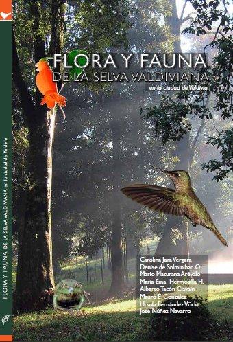 Flora y fauna valdiviana