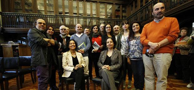 Consejo de la Cultura lanza inédita consulta ciudadana para definir el futuro del Ministerio de Cultura