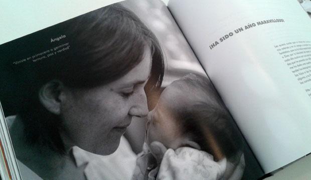 """""""Ojos que ven, corazón que siente"""": Subdirectora Lilia Concha revela valor inclusivo del arte en lanzamiento de libro sobre niños Down"""