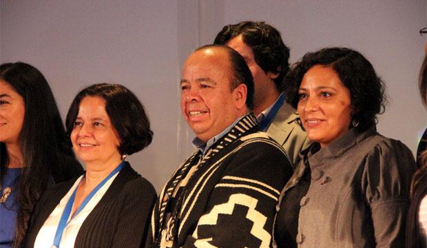 Ministra de Cultura anuncia creación de Unidad de Pueblos Indígenas
