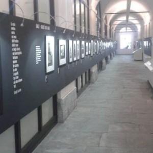 "Inauguran retrospectiva ""Vagabondages"" de Sergio Larraín en Italia"