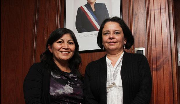 CNCA busca sumar a académicos de pueblos originarios en el proceso de creación del Ministerio de Cultura