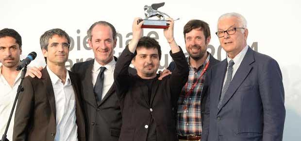 Pabellón de Chile obtiene León de Plata en la Bienal de Arquitectura de Venecia