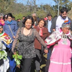 CNCA entrega primeros lineamientos sobre Consulta Indígena con énfasis en la descentralización y participación democrática