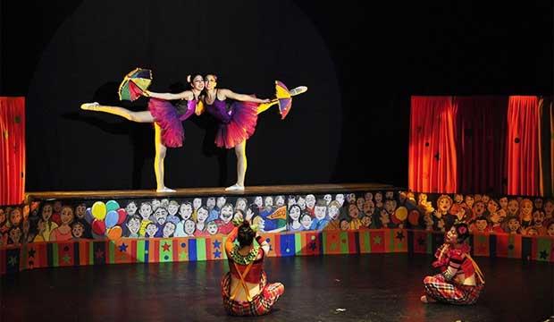 Biblioteca de Santiago presenta VI Festival de Teatro Familiar e Infantil de Invierno