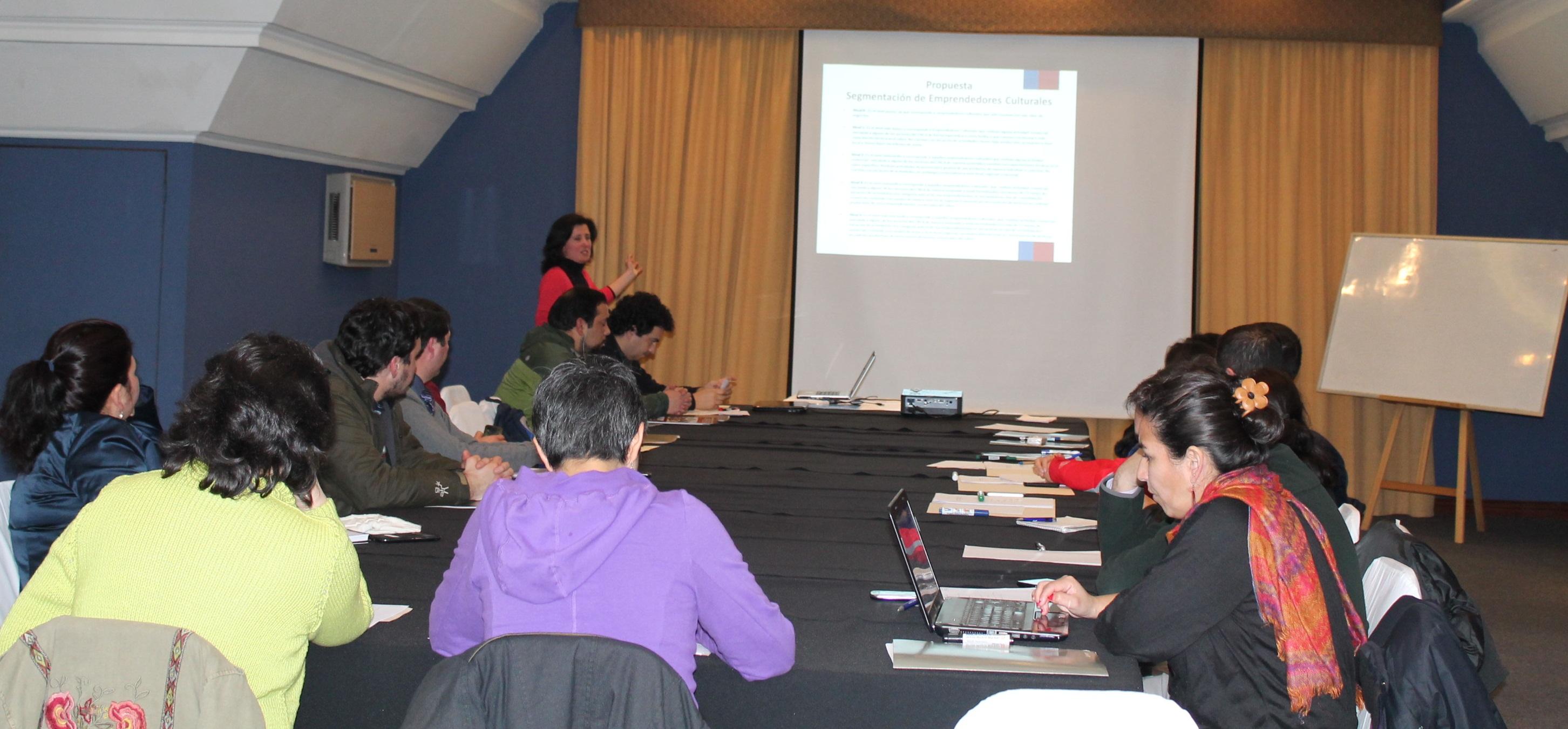 Consejo Regional de Los Ríos invita a charlas y jornadas de capacitación para postular a los Fondos 2015