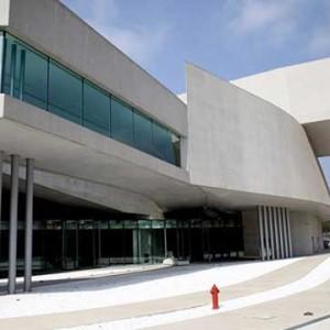 Museo MAXXI en Italia