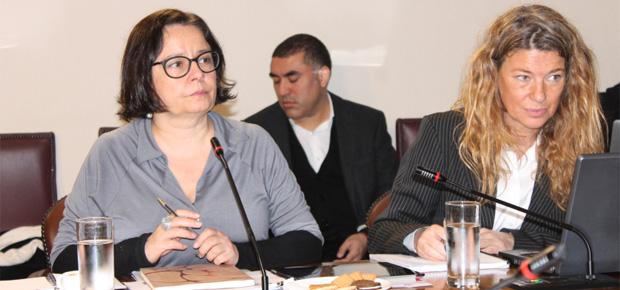 La Secretaria de Estado entregó a la Comisión de Cultura de la Cámara de Diputados los resultados de la Consulta Ciudadana que se realizó en todo el país