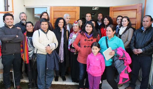 """Subdirectora de Cultura explicó próxima """"consulta previa a los pueblos indígenas"""" en Maule"""